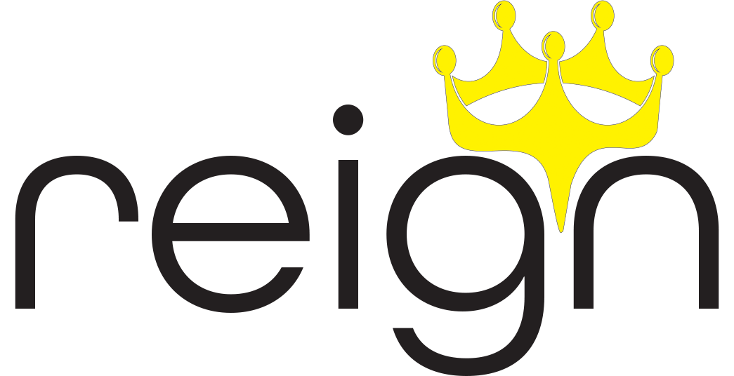 Reign Youth Group Logo