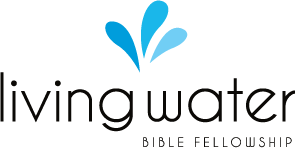 Living Water Bible Fellowship Logo